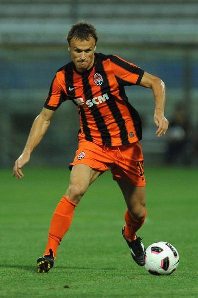 Vyacheslav Shevchuk Vyacheslav Shevchuk Photos Parma FC v FC Shakhtar