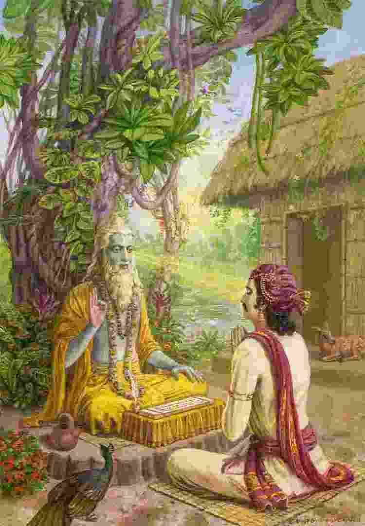 Vyasa Shree Vyasa Ji God Pictures