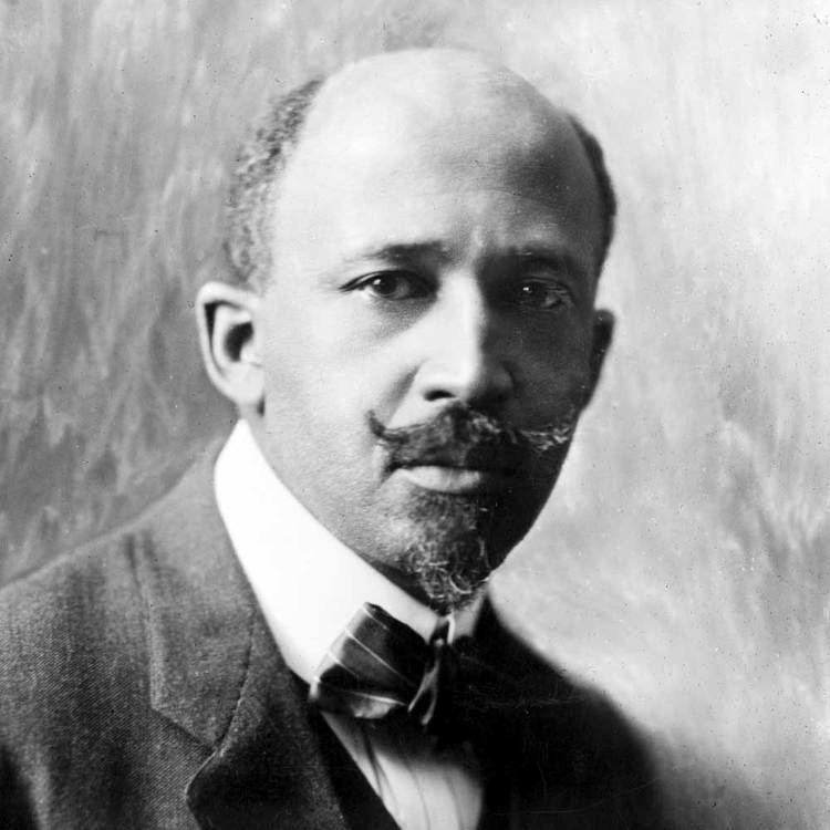 W. E. B. Du Bois 10 Incredible Facts About WEB Du Bois Atlanta Blackstar