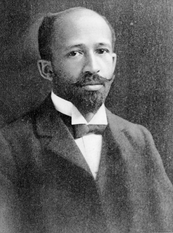 W. E. B. Du Bois W E B Du Bois and the NAACP Virginia Historical Society