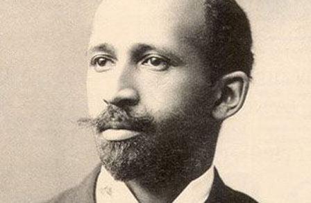 W. E. B. Du Bois W E B Du Bois The Poetry Foundation