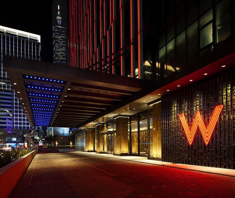 W Hotels Worn Digital Agency Led by Women in New York W Hotels Video Production