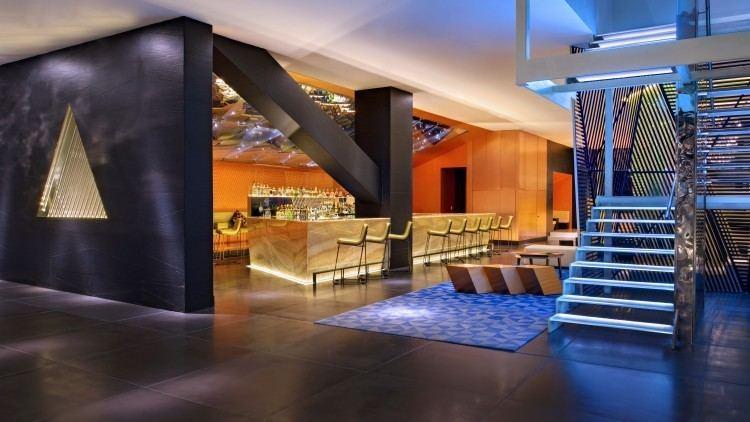 W Hotels W Hotels Marriott Hotel Development
