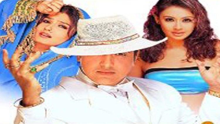 Waah! Tera Kya Kehna Waah Tera Kya Kehna Full Movie Govinda Raveena Tandon