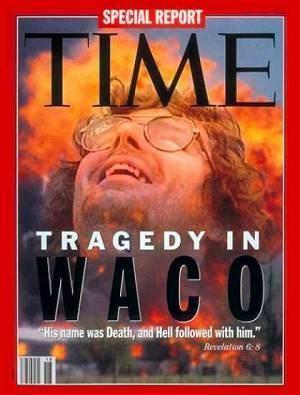Waco siege Revisiting the Waco Siege Hit Run Reasoncom
