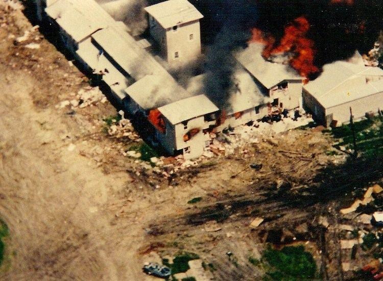 Waco siege Waco siege Wikipedia