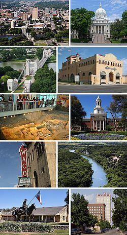 Waco, Texas httpsuploadwikimediaorgwikipediacommonsthu