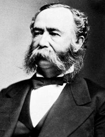 Wade Hampton III Wade Hampton Confederate general Britannicacom