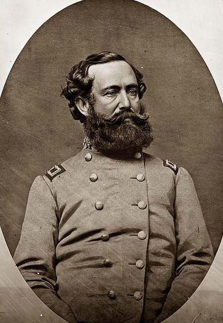 Wade Hampton III Lieutenant General Wade Hampton III CSA 18181902