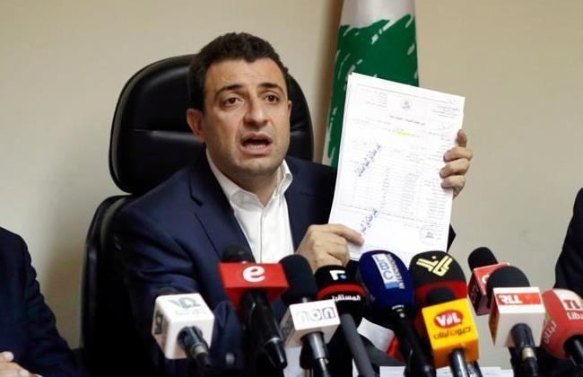 Wael Abou Faour Eight Months Of Vacuum Moulahazat