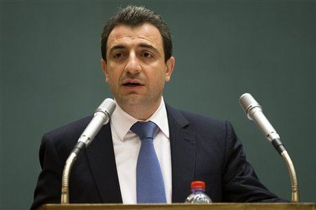 Wael Abou Faour Tourism Health Ministers Engage in War of Words as New