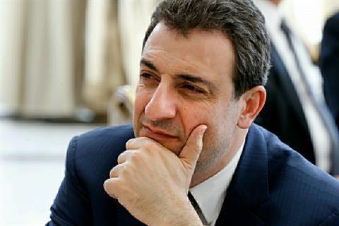 Wael Abou Faour Waelaboufaourjpg