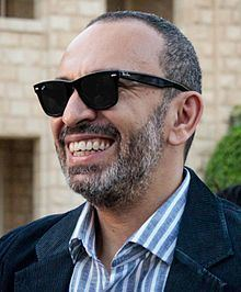 Wael Khalil httpsuploadwikimediaorgwikipediacommonsthu