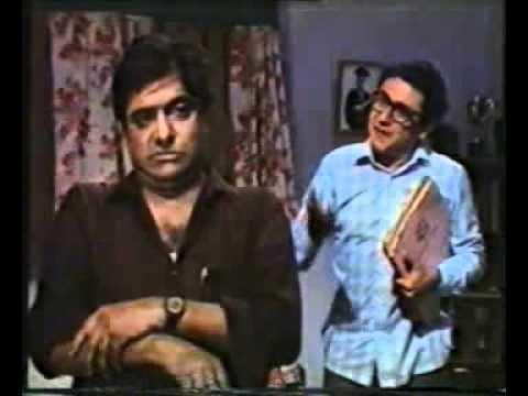 Wagle Ki Duniya Wagle Ki Duniya 1988 YouTube