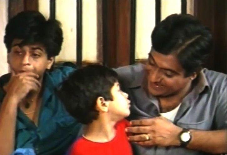 Wagle Ki Duniya Heres How Fauji Circus Wagle Ki Duniya Were SRKs Baby Steps To
