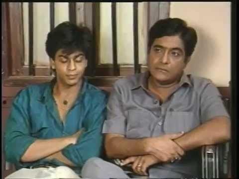 Wagle Ki Duniya WAGLE KI DUNIYA Police Station Shahrukh Khan YouTube