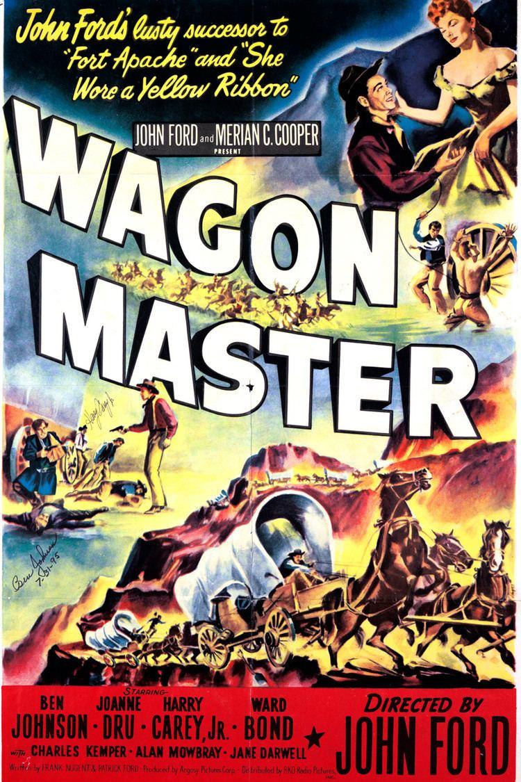 Wagon Master wwwgstaticcomtvthumbmovieposters897p897pv