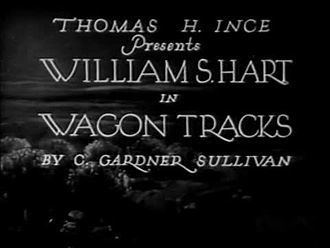 Wagon Tracks Wikipedia