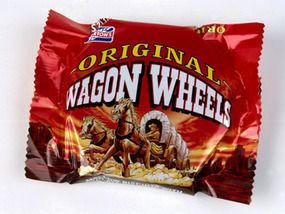 Wagon Wheels Wagon Wheels trail tip for Northern Foods City Business