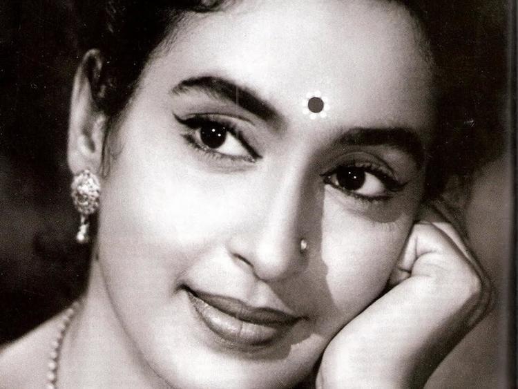 Waheeda Rehman Top ten Bollywood movies of Indian actress Waheeda Rehman