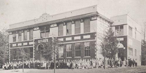 Wahl Coates Elementary School - Alchetron, the free social encyclopedia