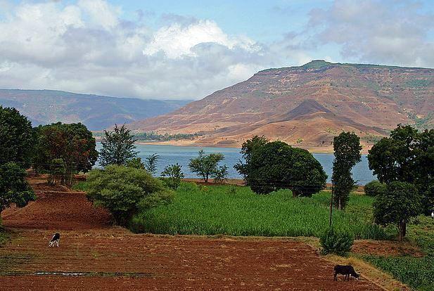 Wai, Maharashtra Beautiful Landscapes of Wai, Maharashtra
