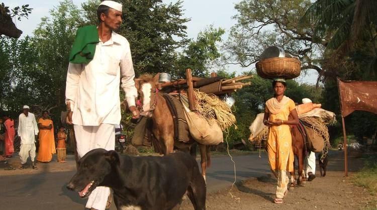 Wai, Maharashtra Culture of Wai, Maharashtra