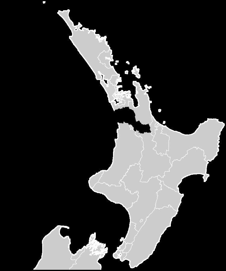 Waikato (New Zealand electorate)