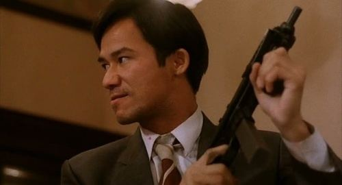 Waise Lee Waise Lee Internet Movie Firearms Database Guns in