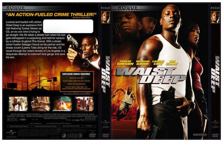 Waist Deep Waist Deep Movie Accident Pictures Inspirational Pictures