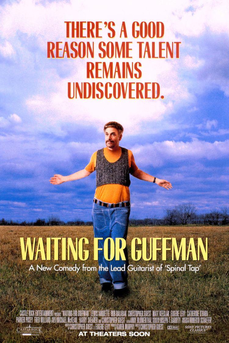 Waiting for Guffman wwwgstaticcomtvthumbmovieposters18553p18553