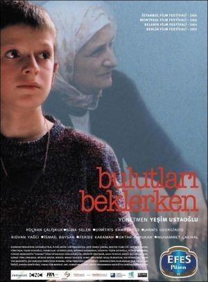 Waiting for the Clouds Waiting for the Clouds aka Bulutlari beklerken Movie Poster 1 of