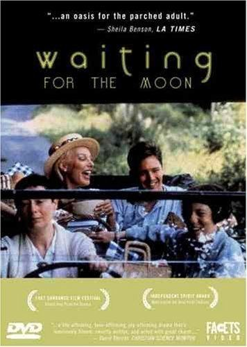 Waiting for the Moon (film) Amazoncom Waiting for the Moon Linda Hunt Linda Bassett Jacques