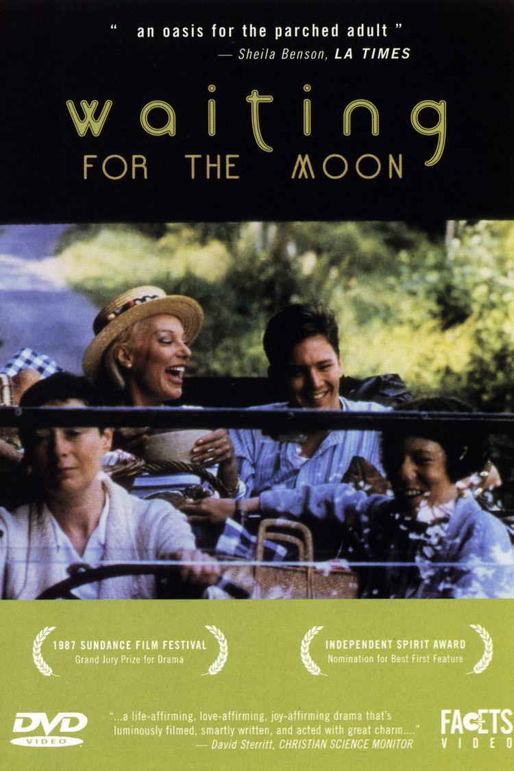 Waiting for the Moon (film) wwwgstaticcomtvthumbdvdboxart48132p48132d