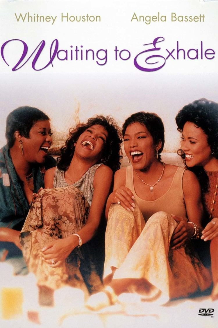 Waiting to Exhale wwwgstaticcomtvthumbdvdboxart17484p17484d