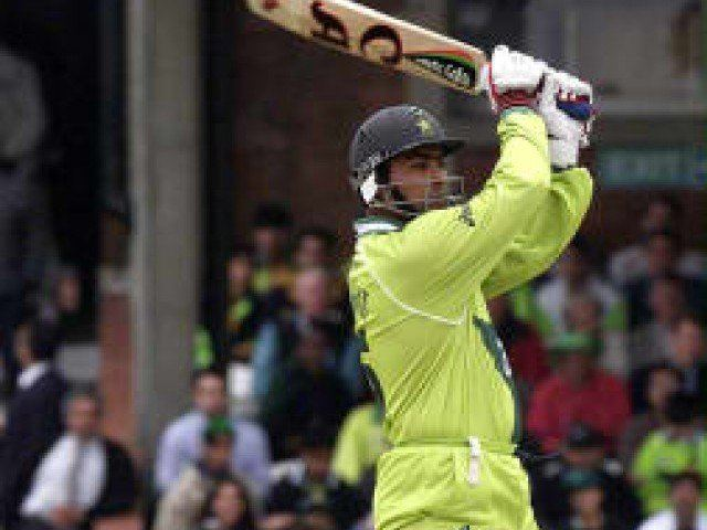 Assaulting stepbrother Ex Test cricketer Wajahatullah Wasti