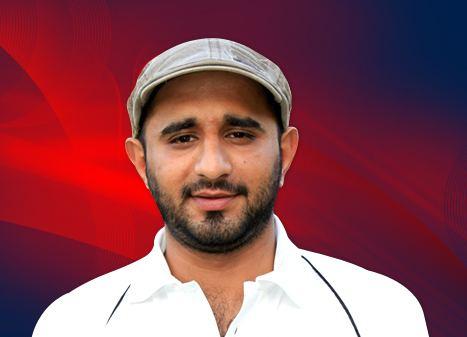 Wajid Ali (cricketer) Wajid ALI fccmuscatcom
