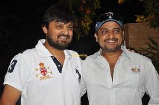 Wajid Ali (cricketer) Musician brothers Sajid and Wajid Ali join BJP on Vajpayees