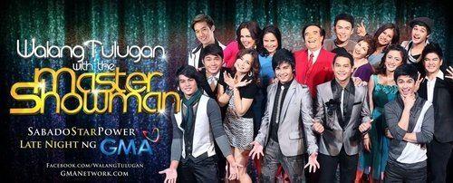 Walang Tulugan with the Master Showman Walang Tulugan GMA WalangTulugan Twitter