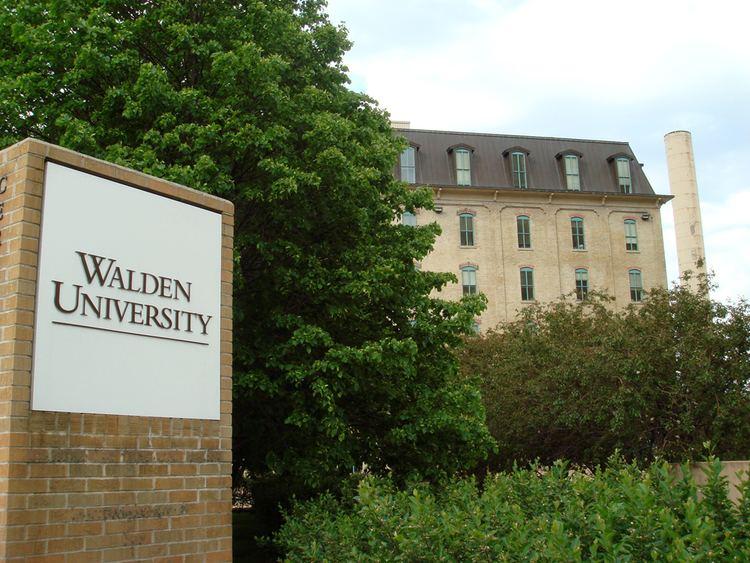 Walden University - Alchetron, The Free Social Encyclopedia