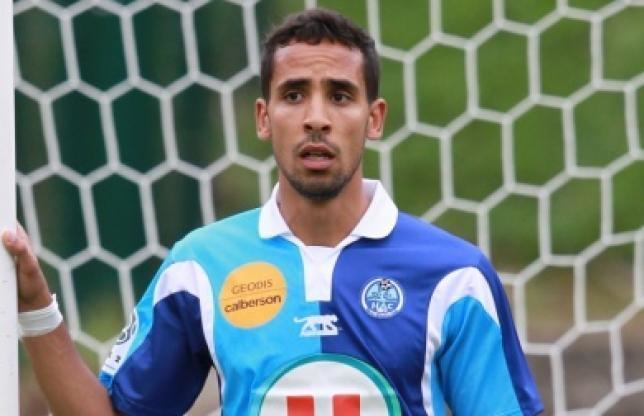 Walid Mesloub Walid Mesloub L39Algrien intresse Montpellier Africa