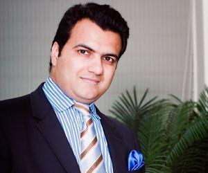 Walid Mushtaq Roots International Schools Foreign Languages German roots