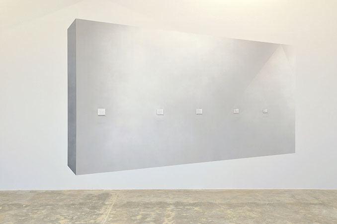 Walid Sadek 20081007 Walid Raad SfeirSemler Gallery