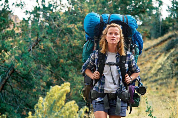 Walk and Talk (film) movie scenes Share