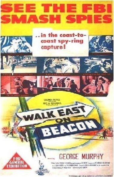 Walk East on Beacon 1952