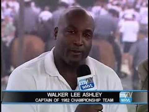 Walker Lee Ashley httpsiytimgcomvi5I6vAEHLqK0hqdefaultjpg