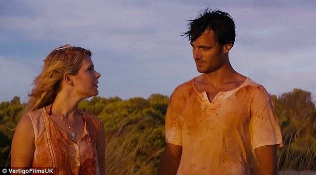 Walking on Sunshine (film) Leona Lewis makes acting debut in new film Walking On Sunshine