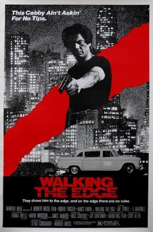 Walking the Edge 1985