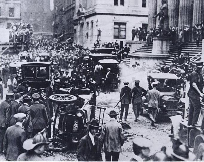 Wall Street bombing httpsuploadwikimediaorgwikipediacommonsee