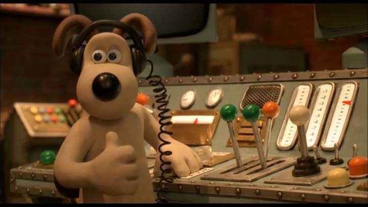 Wallace and Gromit's Cracking Contraptions Director Reel 09 Wallace and Gromits Cracking Contraptions on Vimeo